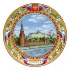 Московский Кремль (32 см)